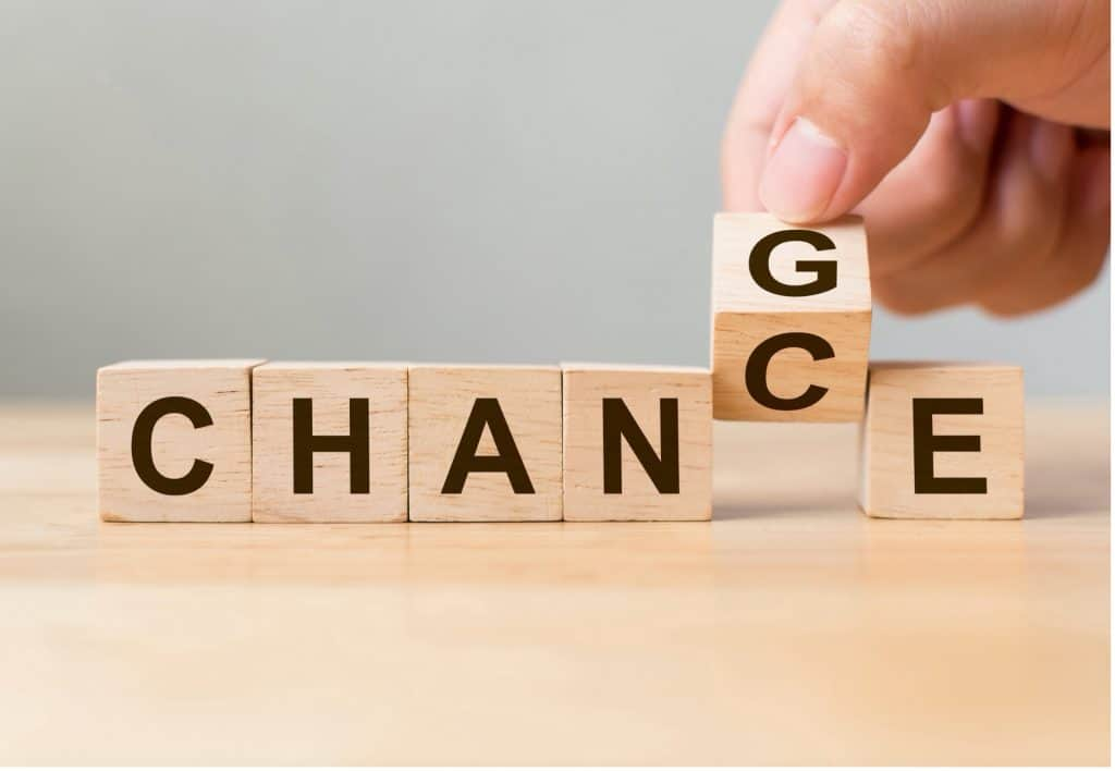 Change Management Beratung