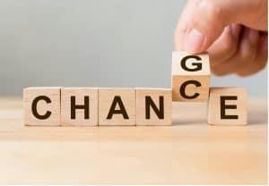 Change Management, Veränderungsprozesse
