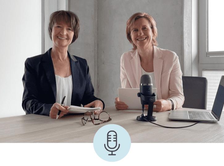 Read more about the article Family Business Time – der Podcast für Familienunternehmen und Unternehmerfamilien